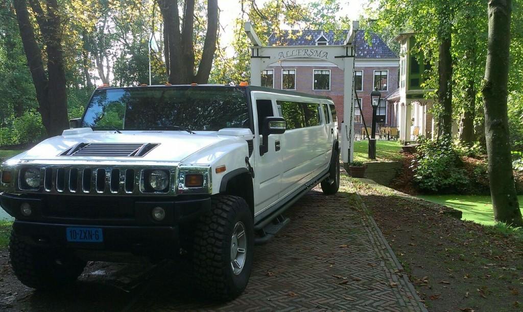Hummer-limousine-allersmaborg-ezinge